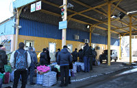 Эмиграционный потенциал украинцев – тревожный сигнал для страны