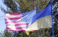 Западные СМИ: Украина нужна США только в качестве тарана против России