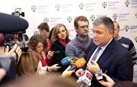 Лавринович: Существование двух центров власти пагубно для страны