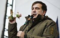 «Я вам пишу»: экс-министр обороны прокомментировал письма Саакашвили Порошенко