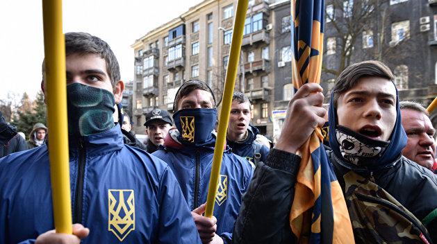 Od morza do morza по-украински: зачем украинским националистам «Междуморье»