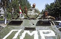 Молдавия готовит особый статус для Приднестровья
