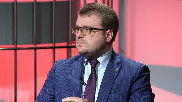 Полонский: Вещание Украины на Крым — нереализованная фантазия Киева