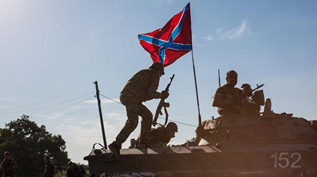 Трепещите, тираны: ЛНР и ДНР обошли Великобританию, Францию и Германию по числу танков