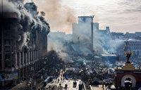 Итальянские СМИ: Грузинские снайперы признались в расстреле Майдана