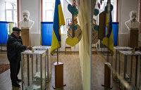 Сергей Лямец: Основная борьба на выборах развернется между Коломойским и Ахметовым