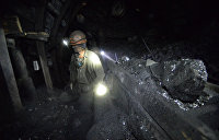 Горняк погиб при обрушении на шахте в Кривом Роге