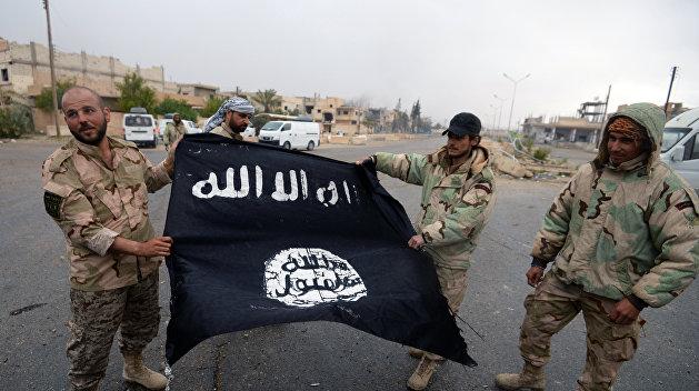 Напавшими на погранзаставу в Таджикистане оказались боевики ИГ*