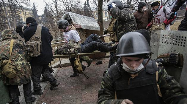 Горбатюк: Реформы силовых органов тормозят расследование дела о преступлениях на Майдане