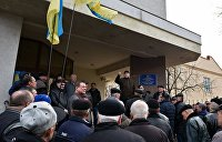 Владимир Лановой: Украинская экономика вновь вынужденно переживает драму начала 90-х годов