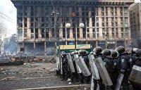 Савченко назвала Евромайдан государственным переворотом