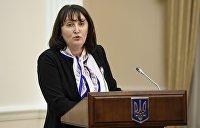 Наталья Корчак: Народ не интересуется доходами президента Украины