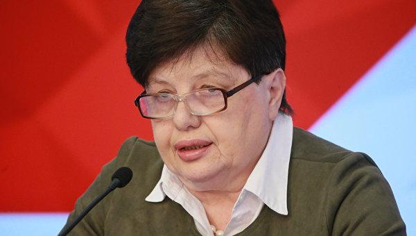 Депутат ГД Затулин: Россия проигрывает конкуренцию за руки и головы украинцев