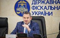 «Контрабанда процветает»: против главного налоговика Украины готовят дело