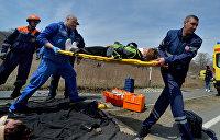 Кровавая жатва украинской государственной машины