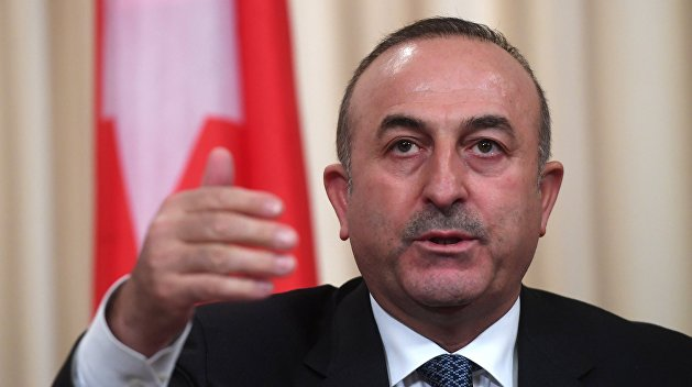 Стало известно о присоединении Украины к тюркским странам