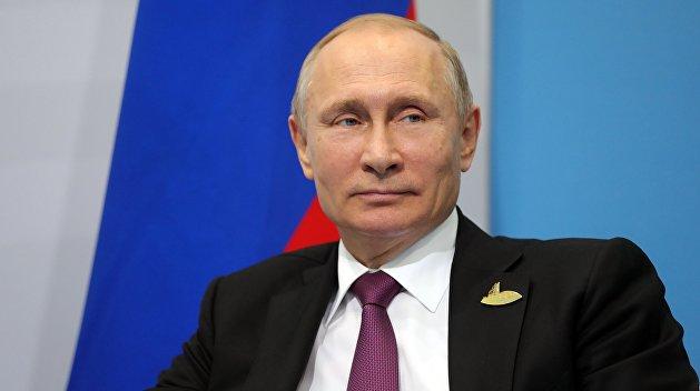 «Взгляд»: Ответ Путина на американские санкции разозлит врагов Трампа