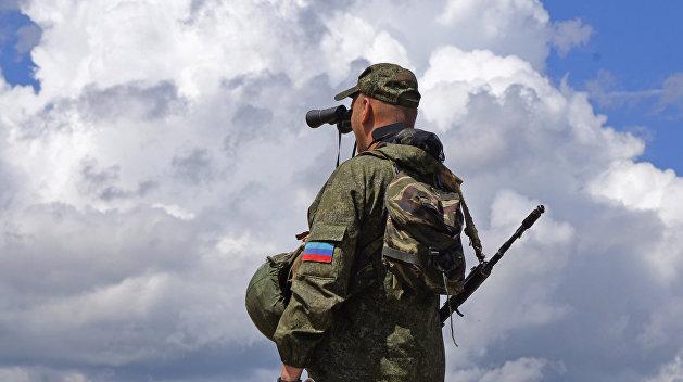 ДНР и ЛНР не исключают обострения в Донбассе из-за военного положения на Украине