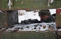Дезертир ВСУ попросил на российской границе о статусе беженца