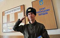Прячься кто может. Что нужно знать о военном положении на Украине. ИНФОГРАФИКА