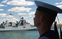 Бывший главком ВМС Украины признал успехи российской армии в Крыму