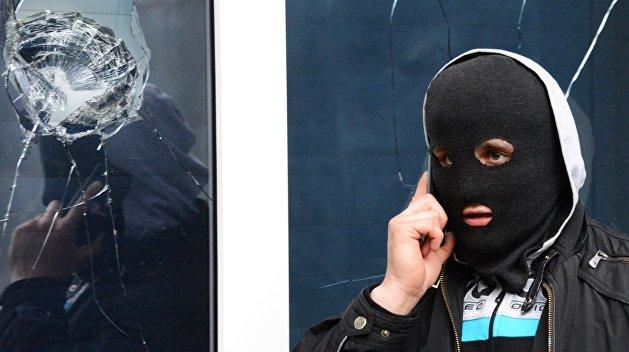 За год на Украине ничего не изменилось: инакомыслящие пропадают в застенках СБУ