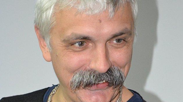 Лидер украинских радикалов пригрозил расправой ранее избитой журналистке