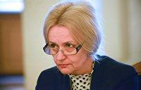 Фарион призвала лишить русскоязычных права на образование и работу