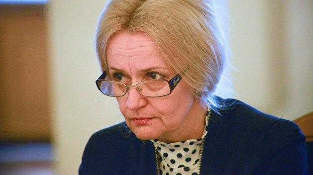 Фарион: Новые правила украинского языка - это катастрофа