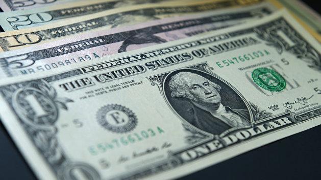 Госдолг Украины превысил $75 миллиардов