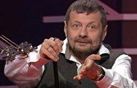 Мосийчук обвинил «евробляхеров» в пособничестве России в Азовском море