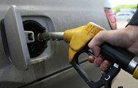 В Украине резко подскочили цены на бензин и дизельное топливо