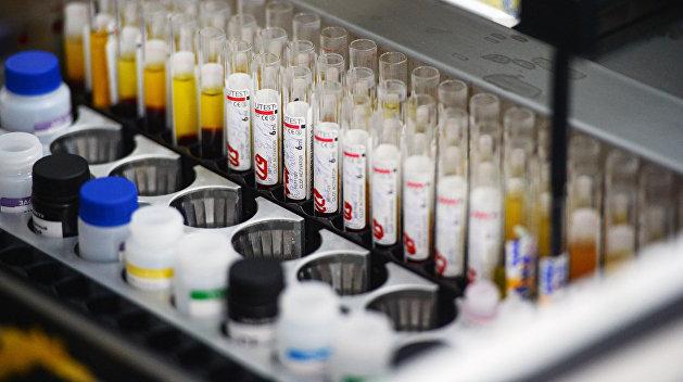 В 2018 году почти 500 украинцев заболели гепатитом С