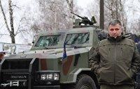 Аваков поверил в реальность нелегального оружия из Донбасса
