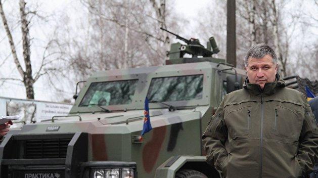 Аваков заявил, что не пустит россиян голосовать на выборах президента