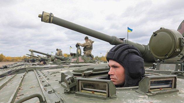 Конец Минских соглашений? К чему приведет канадское оружие на Украине