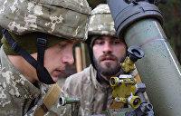 Эксперт: Украинские военные демотивированы низкой зарплатой