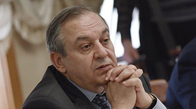 В Крыму раскритиковали идею безвиза для крымчан