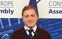 В ПАСЕ царит тотальное раздражение из-за истерики украинской делегации – Волошин
