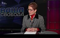В США ждут от Киева выплат пенсий жителям Донбасса