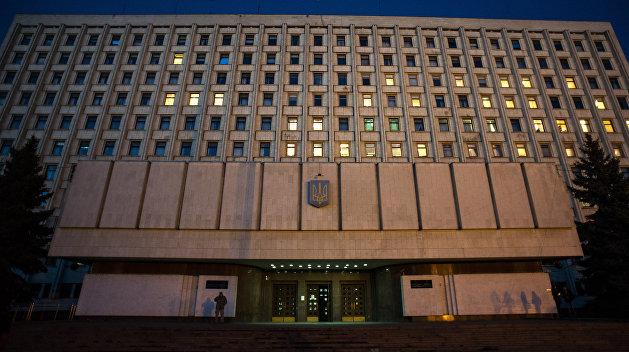 Битва за второй срок: Порошенко берет под контроль Центризбирком