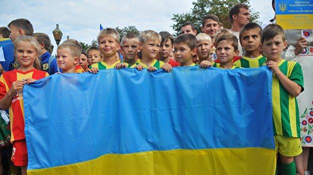 Как украинцы оценивают положение дел в стране. Опубликованы результаты нового опроса