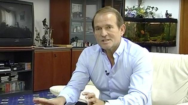 Медведчук: Удастся ли избежать экологической катастрофы на Донбассе?
