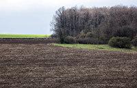 Это все они: Порошенко рассказал, почему на Украине не снимают мораторий на продажу земли