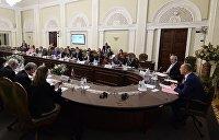Армянское восстание в Киеве: делегация Еревана бойкотировала сессию ПАЧЭС