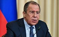 Лавров: США поддерживают капризы украинской власти, но осознают их вредоносность