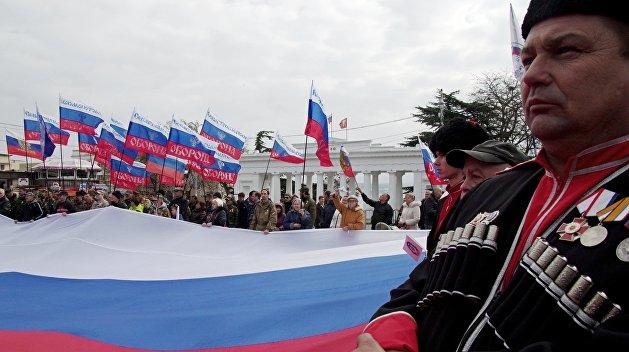 National Interest: От Сибири до Крыма, или месть истории в американо-российских отношениях