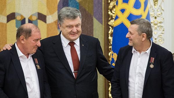 Обмен пленными: За Виктора Агеева Россия отдаст унсовца Станислава Клыха