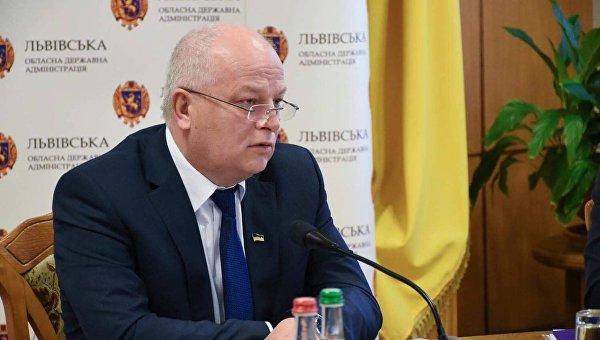 Десять минут позора и ты свободен: Как Аваков уволил «правосека» Гонтареву