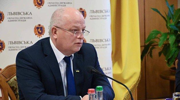 Вице-премьер Украины объявил торговлю со «страной-агрессором» законной